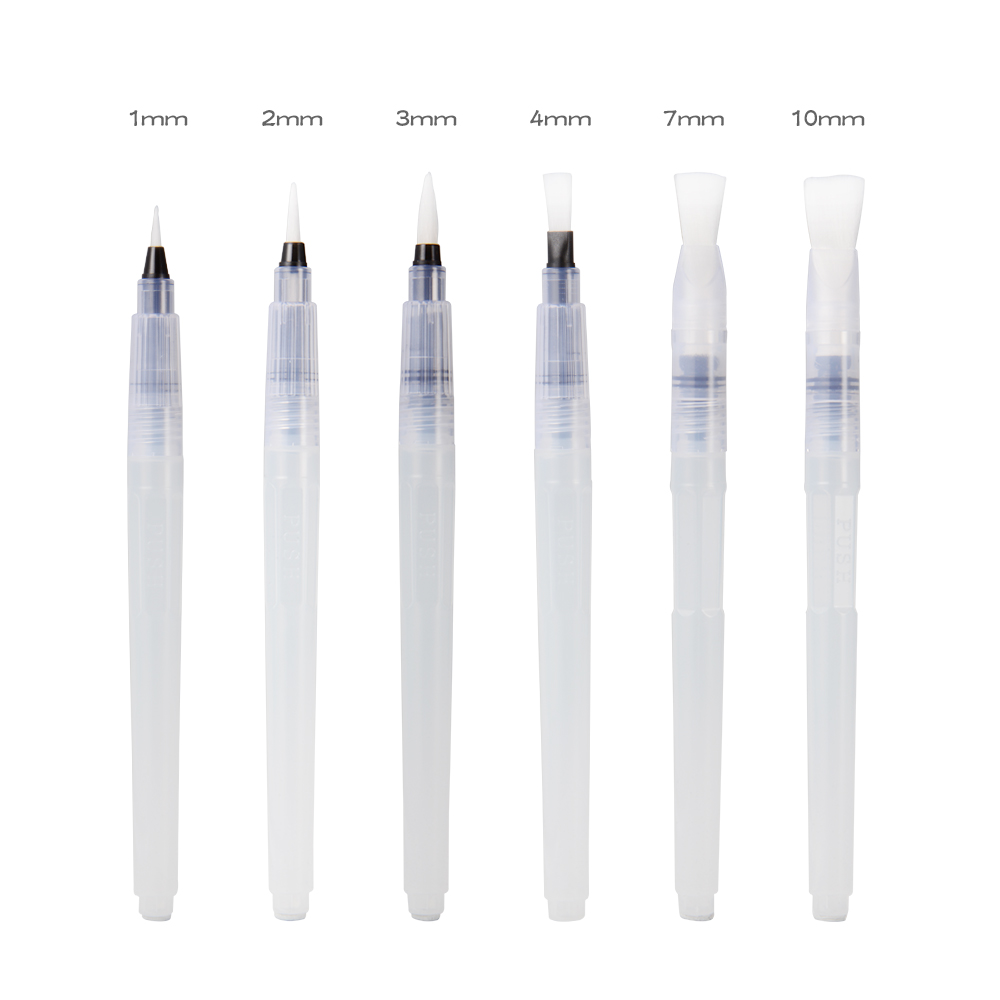Set soft water brush ink pen calligraphy paint for