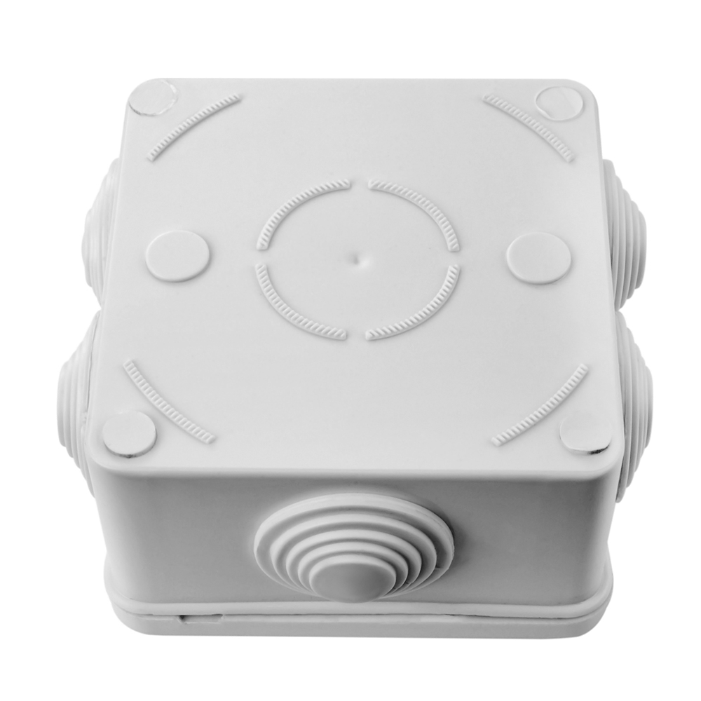 2x Waterproof Outdoor Abs Junction Box Enclosure Electric Case Wire Industrial Plastic Electrical Ip44 Hs602 4894663171360 Ebay