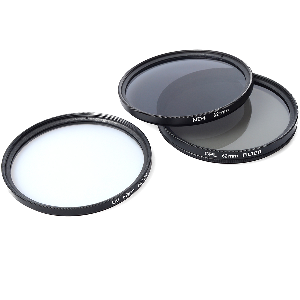 62mm uv cpl nd4 circulare polarisant objectif filtre parasoleil pour nikon lf283 ebay. Black Bedroom Furniture Sets. Home Design Ideas