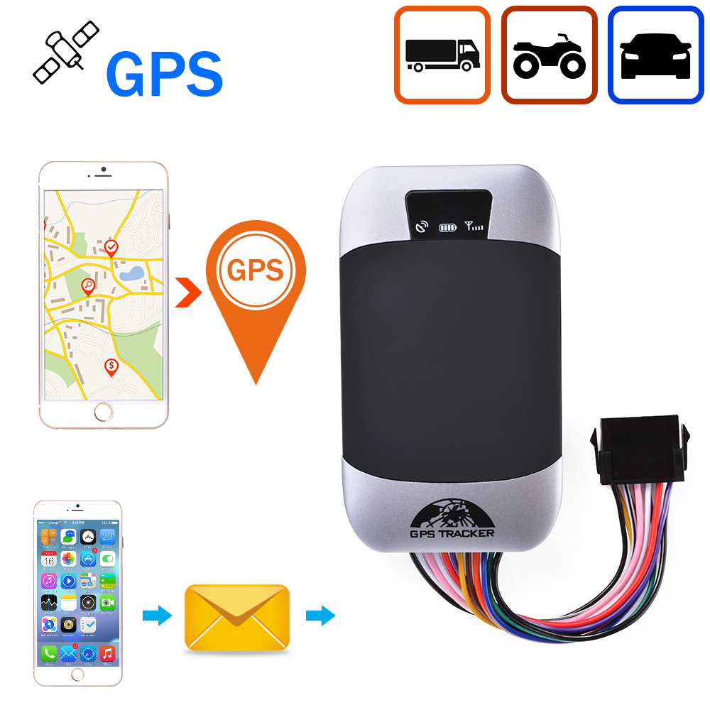 sms gprs gsm system car truck mini gps tracker real time. Black Bedroom Furniture Sets. Home Design Ideas