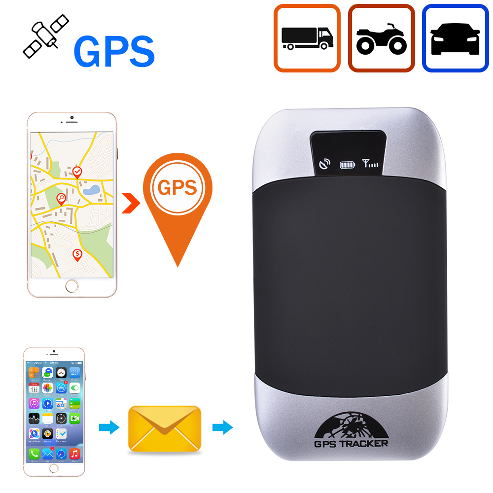 vehicle gsm gprs gps tracker car tracking locator device w. Black Bedroom Furniture Sets. Home Design Ideas