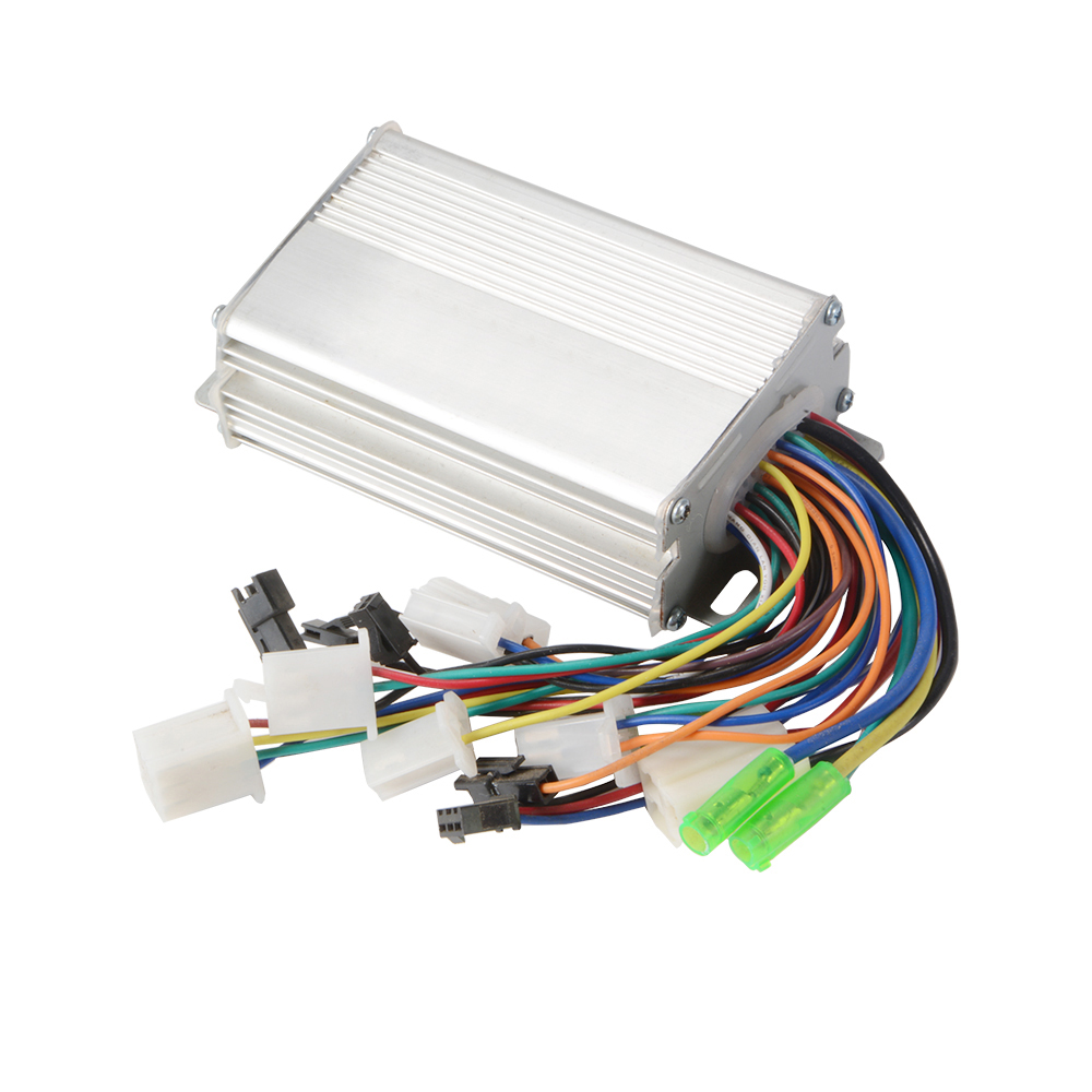 48v 350w Electric Bicycle Brushless Motor Controller For