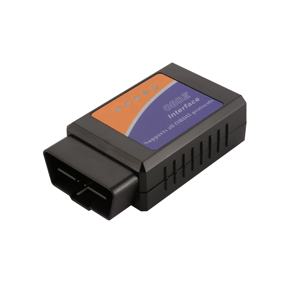 elm327 obd 2 obd ii car bluetooth diagnostic interface scanner android ma1483 ebay. Black Bedroom Furniture Sets. Home Design Ideas