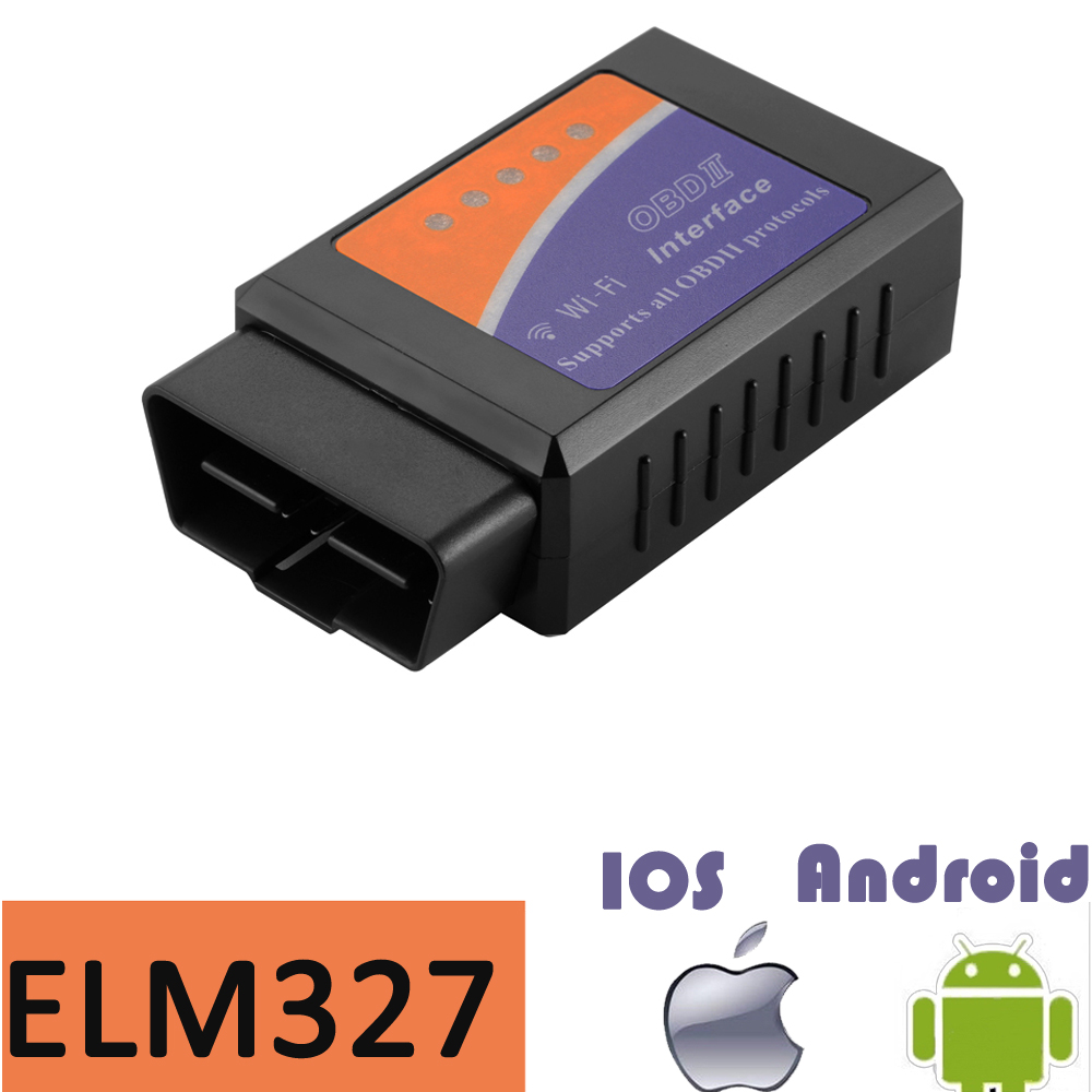 obdii obd2 elm327 wifi car diagnostic scanner code reader for ios android ma1513 ebay. Black Bedroom Furniture Sets. Home Design Ideas