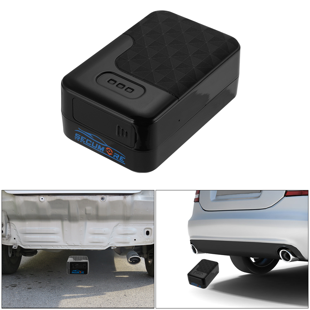 Spy Gps Tracker For Car >> Car GPS Tracker Magnetic Vehicle Spy Mini Personal Tracking Device Locator PS122 | eBay