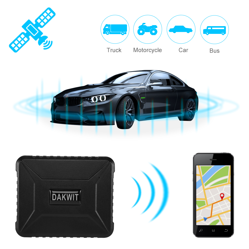 magnetic gps tracker gprs gsm tracking locator for vehicle. Black Bedroom Furniture Sets. Home Design Ideas