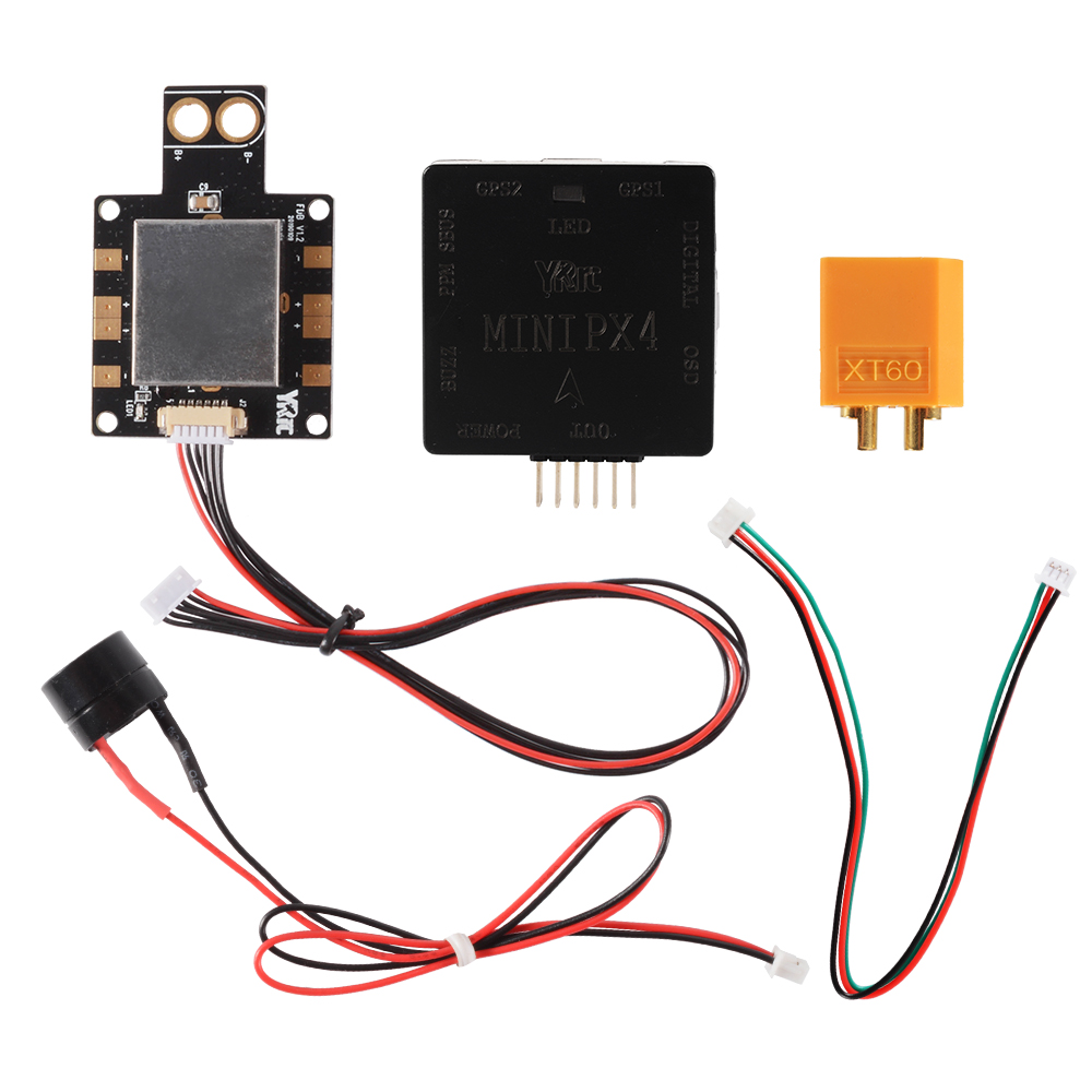 Details about Mini PX4 Flight Controller Board GPS For RC Quadcopter  Multi-axis Drone RC1022