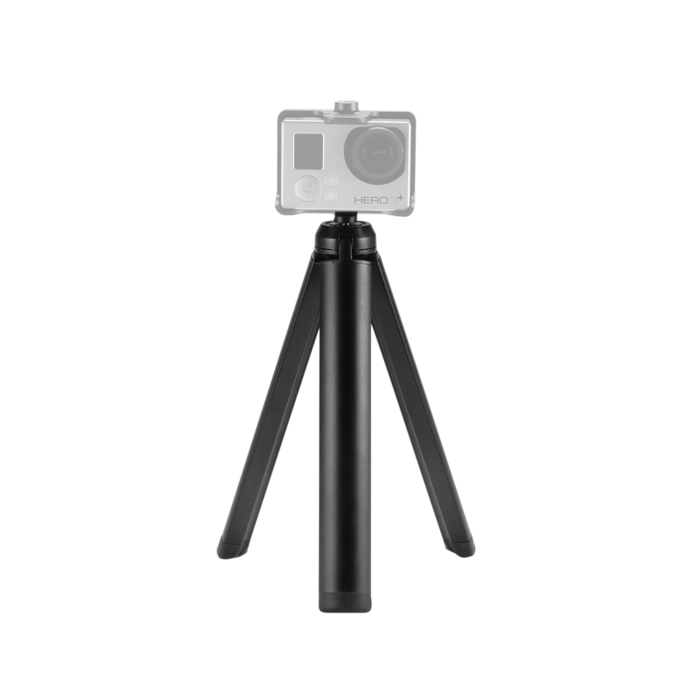 Extension Holder Tripod Mount Handheld Stabilizer For Dji Osmo Mobile Silver 2 Rc794