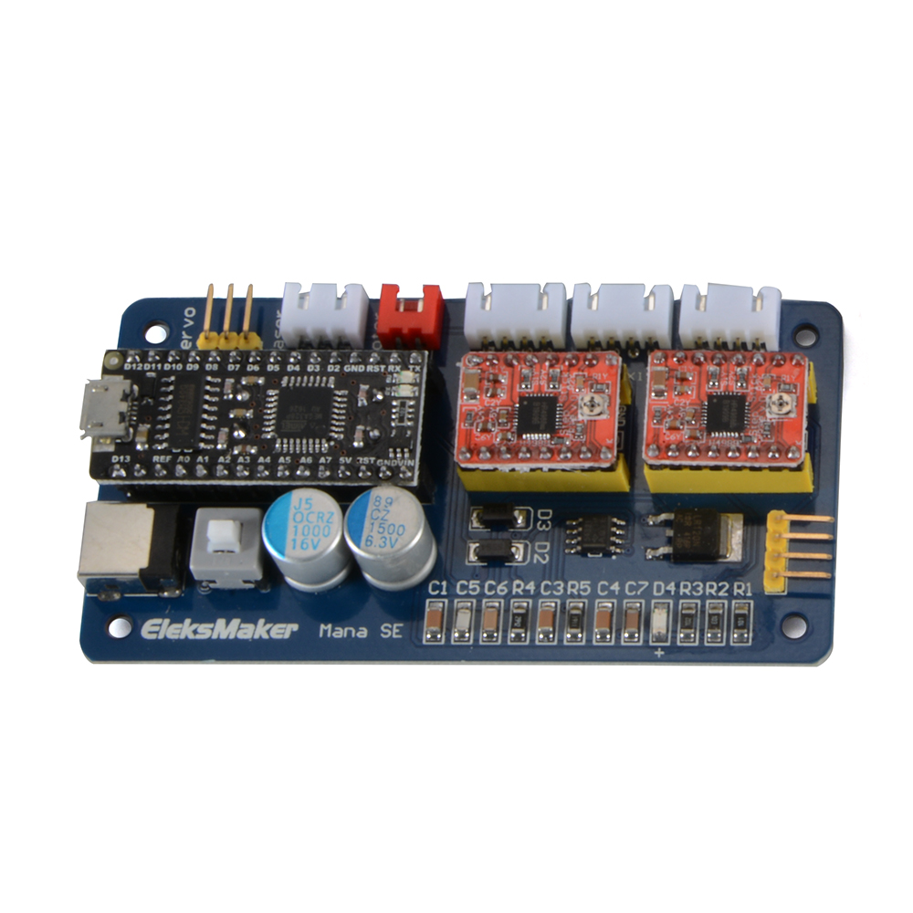 2 axis dc 12v usb stepper motor driver laser control. Black Bedroom Furniture Sets. Home Design Ideas