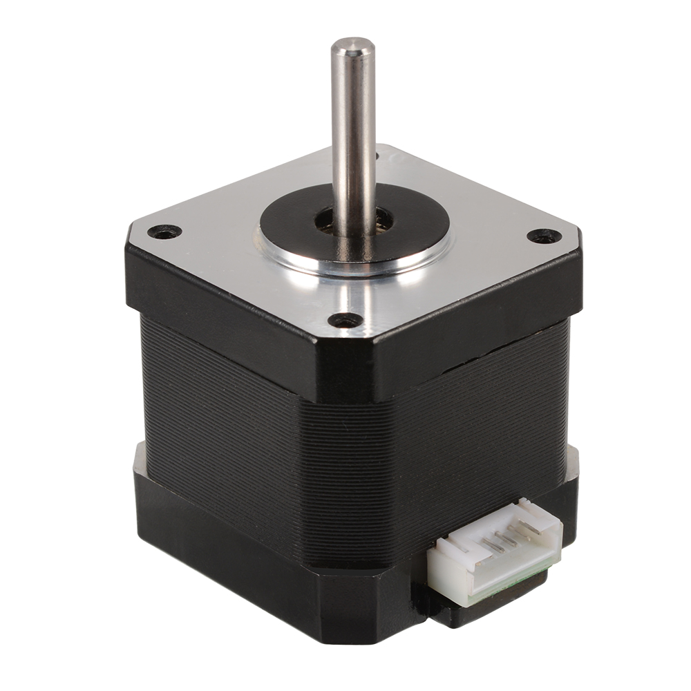 2 Phase 4 Wire Stepper Motor Stepping High Torque 1 8deg