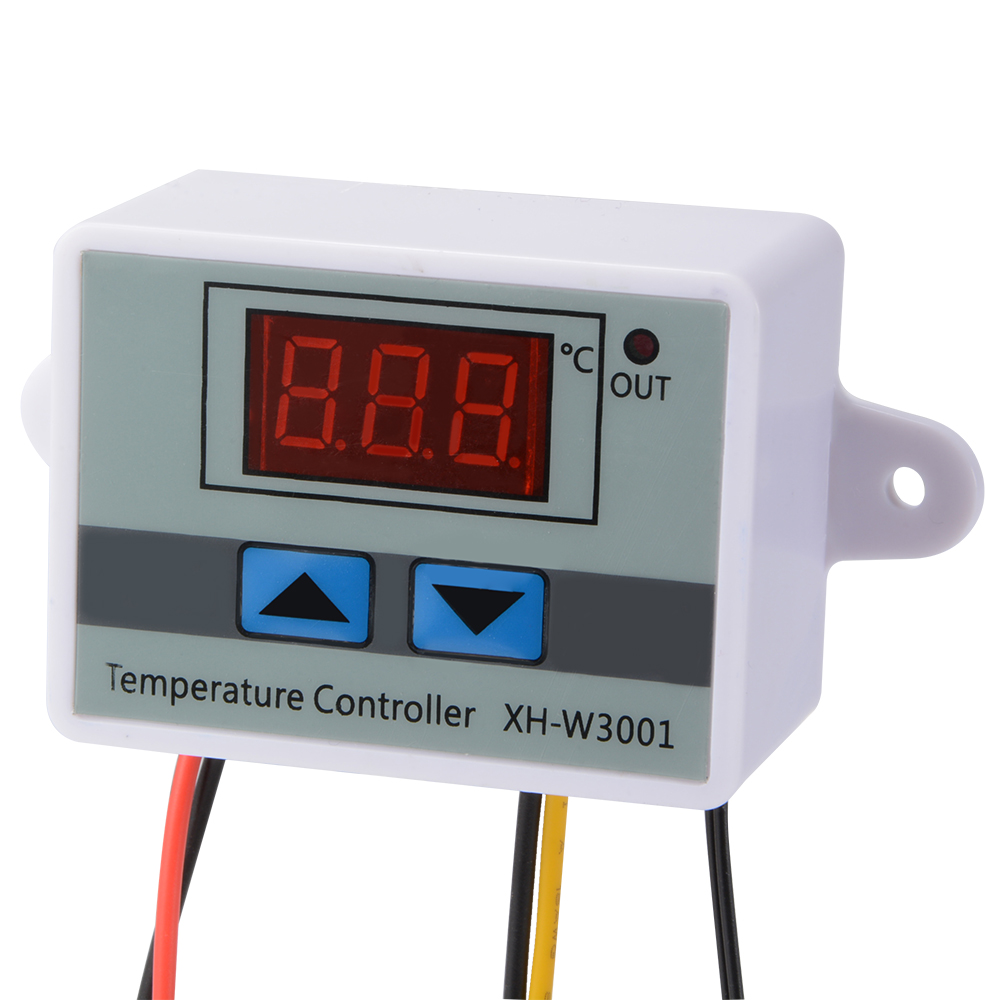 temperature controlled led Dri-block® heaters are a source of precision temperature control for general   orange 5-digit led digital display for fast and accurate setting of temperature and .