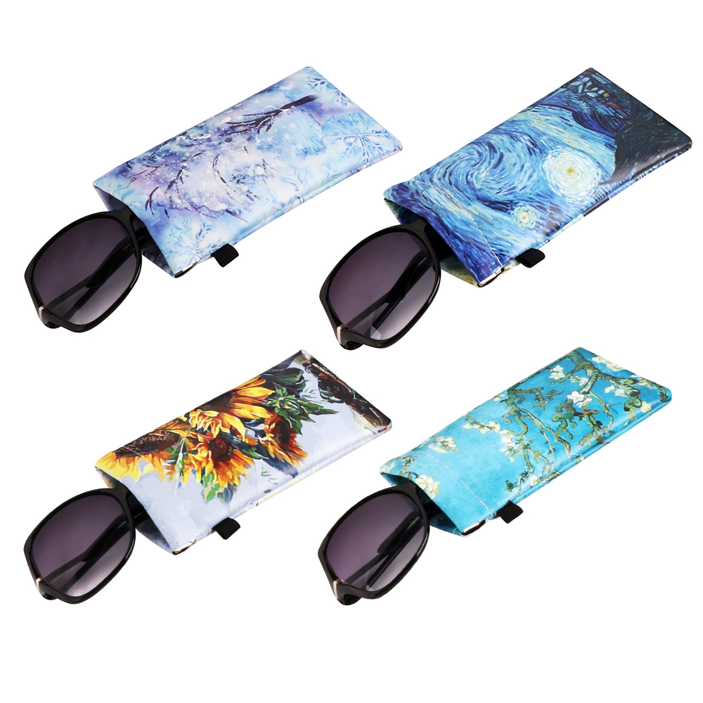 Eyewear Accessories Back To Search Resultsapparel Accessories Purposeful Protable Rectangle Zipper Sunglasses Hard Eye Glasses Case Eyewear Protector Box Glasses Storage Bag Holder