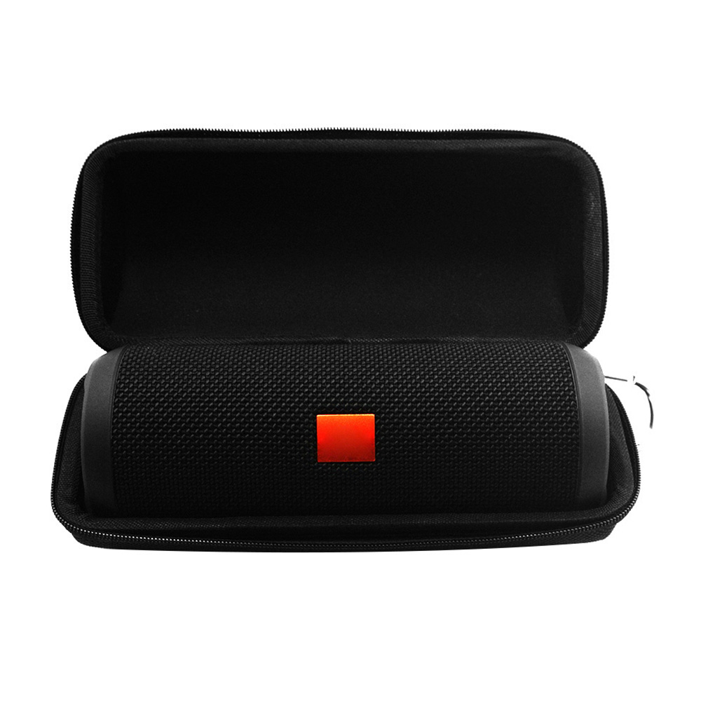 travel zipper carry storage case bag box for jbl flip 3. Black Bedroom Furniture Sets. Home Design Ideas